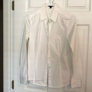 Ann Taylor Dress Shirt